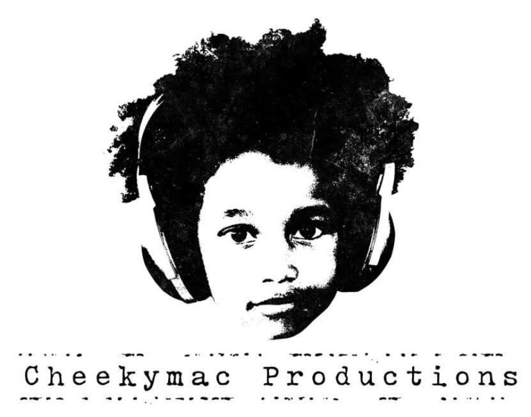 CheekyMac Productions Logo