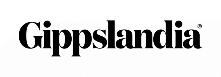 Gippslandia logo